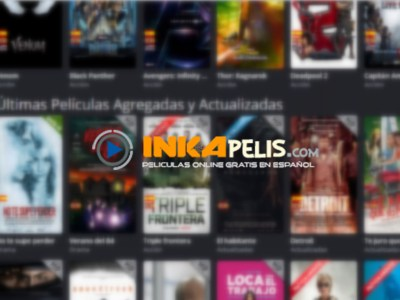 InkaPelis