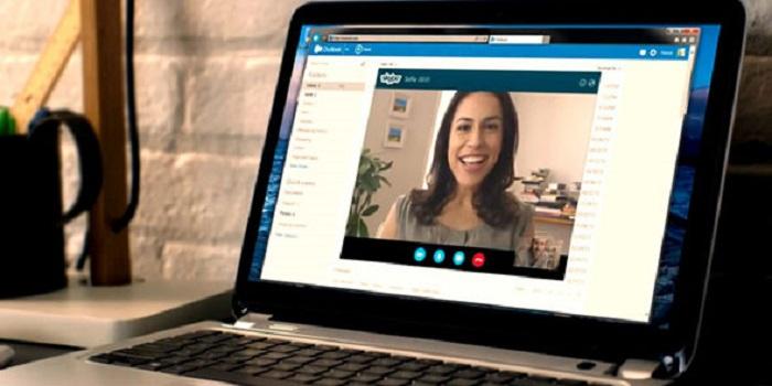 falla de Skype en Android