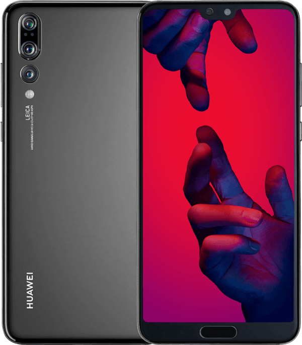 Huawei - Android Q
