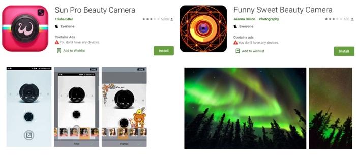 apps de fotos