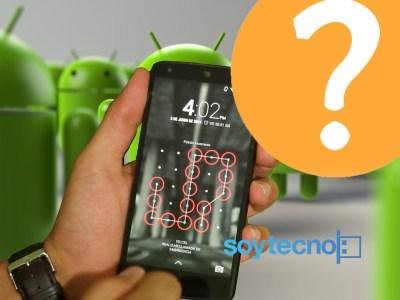 Desbloquear tu móvil