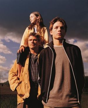 everwood la despedida