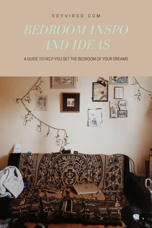 Bedroom Inspiration and Ideas - soyvirgo.com
