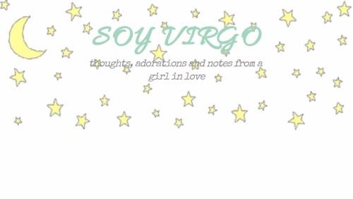 soyvirgoheader