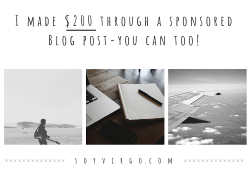 how to get sponsored posts