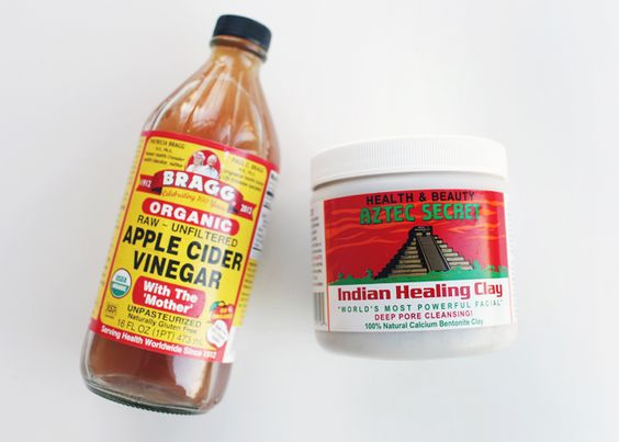 aztec indian healing clay mask - soyvirgo.com affiliate link products beauty skincare favorites