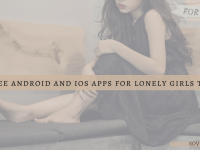 15 free apps for lonely girls soyvirgo.com blog cover