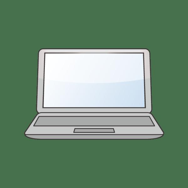 ビジネス ノート型パソコン(カラー)