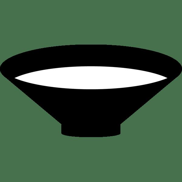 年中行事 日本酒(モノクロ)