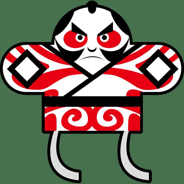 年中行事 凧(たこ)(カラー)