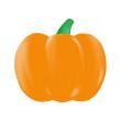 かぼちゃ 手描き