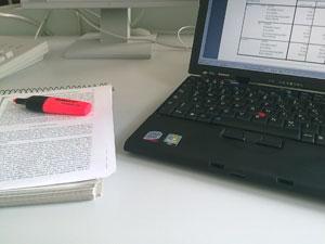 Soziologie-Studium (Symbolfoto)