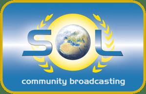 Logo-planetSOL-HGblau-community-broadcasting