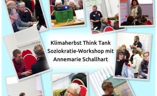 klimaherbst collage k e1477004835758 - Soziokratie für jede Organisation