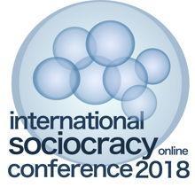 conference - International Sociocracy Online Conference 2018