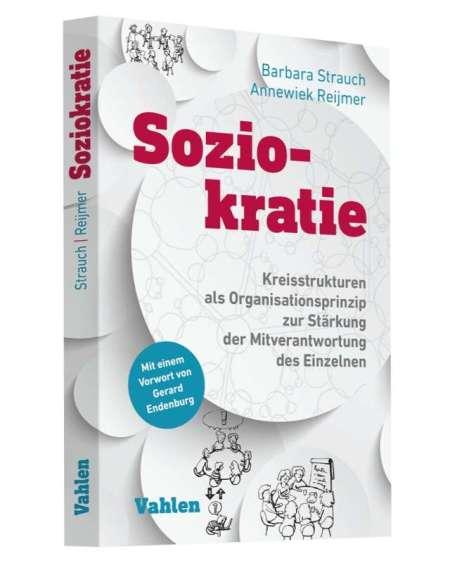 banner buch web groß - Soziokratie - Das Buch (NEU)