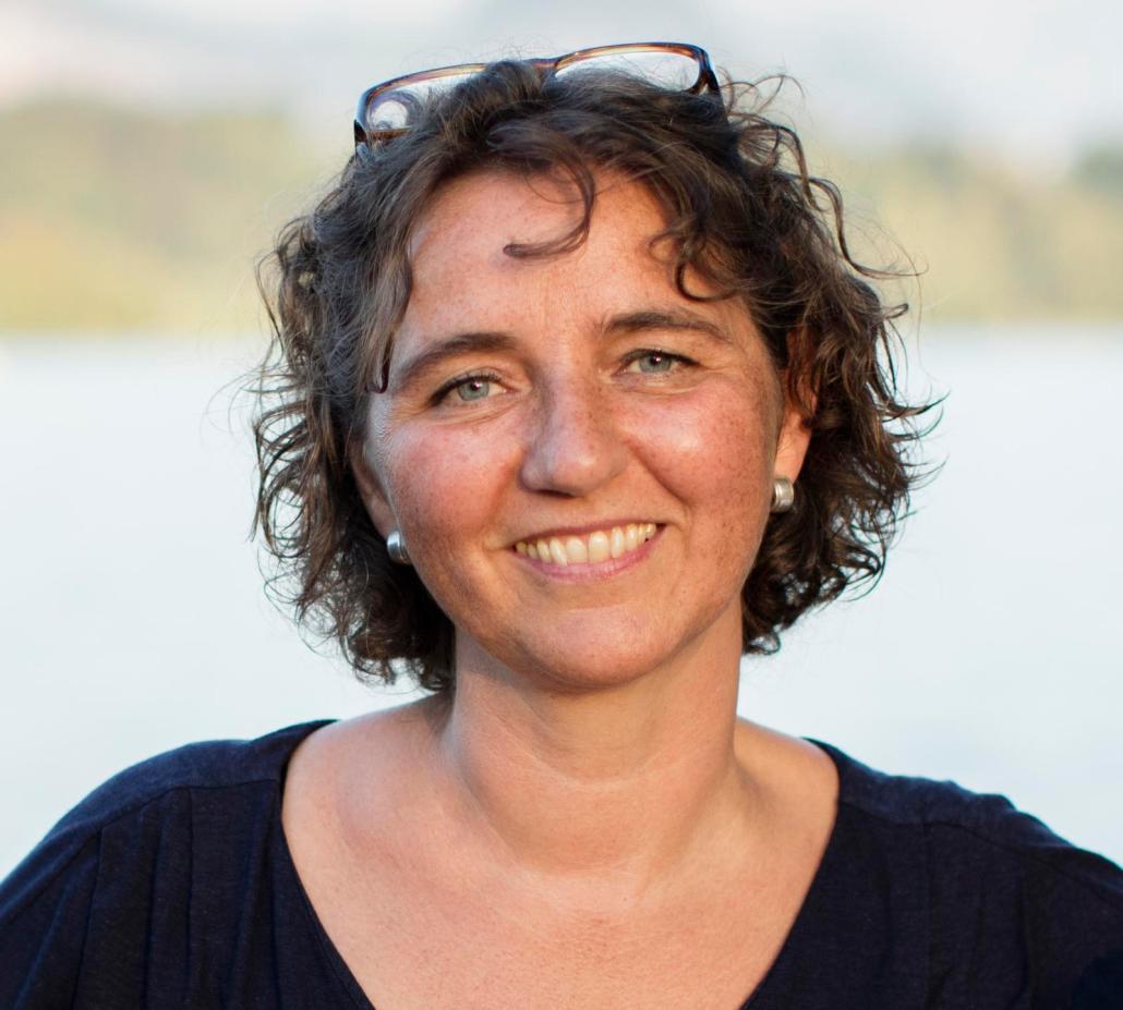 Suzanne Käser