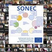 SONEC Banner - SONEC - Projektstart