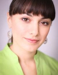 Эвелина Геворкян