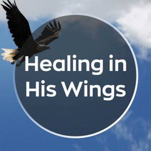 Healing in His Wings