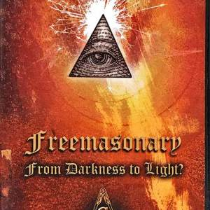 Freemasonry from Darkness to Light? DVD