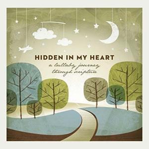 Hidden in My Heart, Volume 1 – Music CD