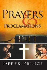 Prayers and Proclamations