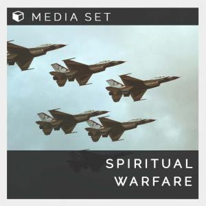 Spiritual Warfare Seminar