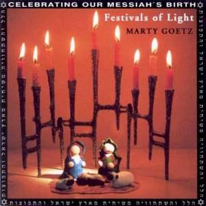 Festivals of Light – Music CD