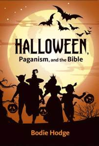 Halloween, Paganism and the Bible