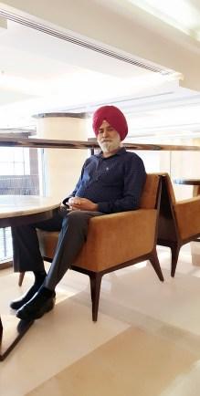 Col Harjit Singh