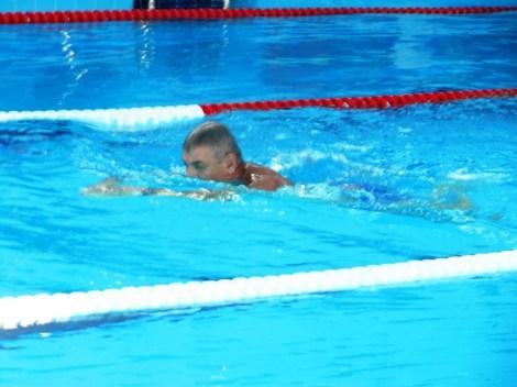 Созопол с басейн за първият учебен ден