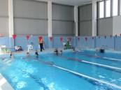 Закрит общински плувен басейн - Созопол