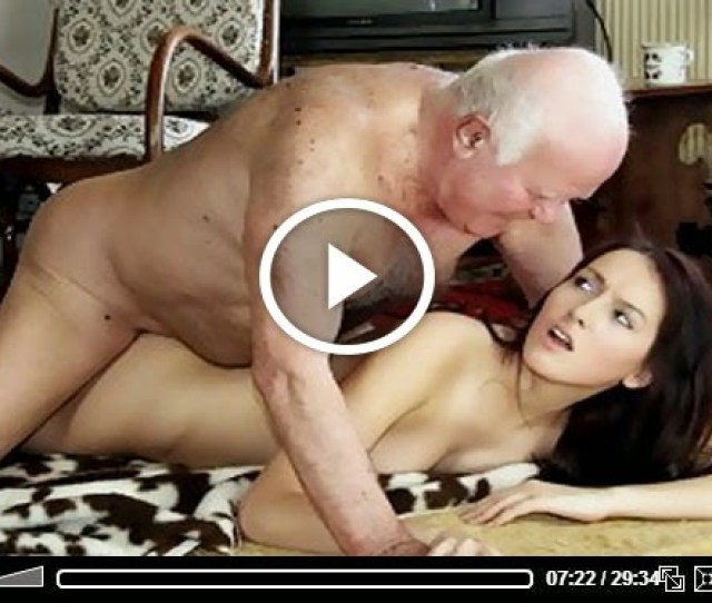 Old Man Sex Hot Girl