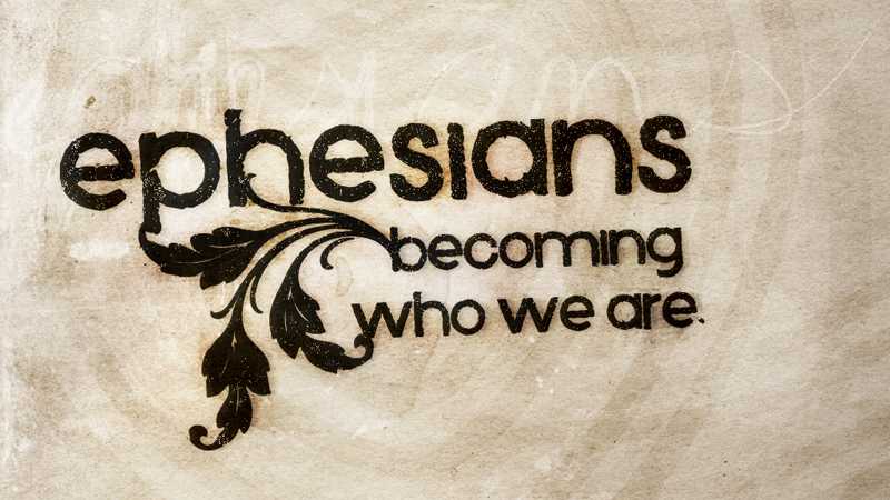 ephesians who you are in Christ