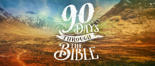 90-Days-BIble