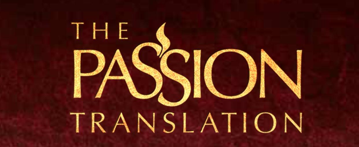 passiontranslation