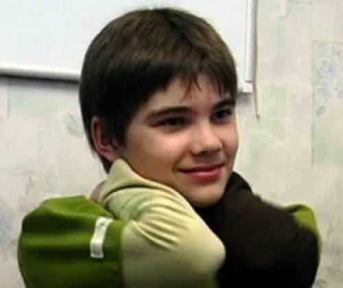 Boriska, o menino índigo russo que afirma ter vivido em Marte