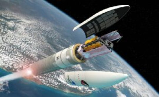 O lançamento do telescópio espacial James Webb pode ser adiado para novembro