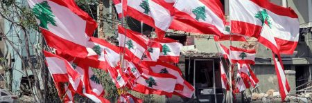 SAT-7 Lebanon Office Continues Ministry During Ongoing Crisis