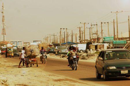 USCIRF Condemns Persecution, Violence in Nigeria