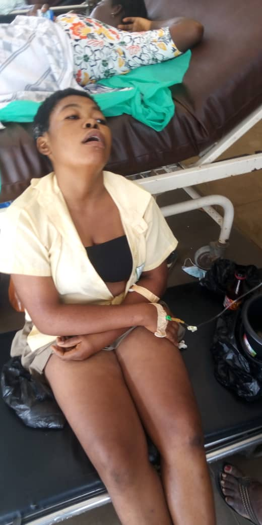 Student of Takoradi Technical Institute hospitalized after failed suicide attempt 2