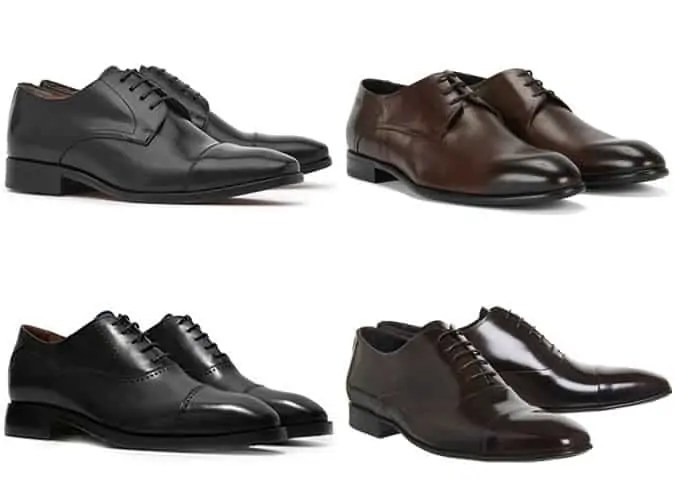 the best smart shoes for young men