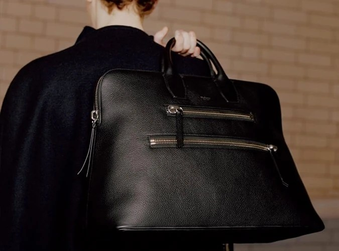 Mulberry men's bags