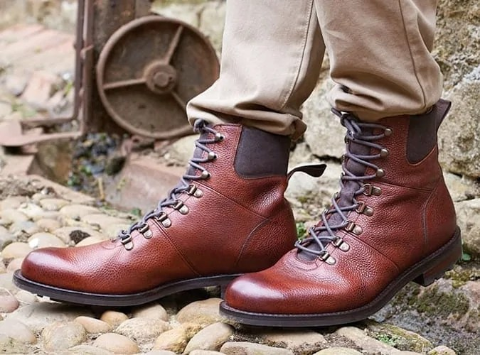 Cheaney men's shoes