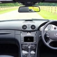 Nettoyage d'un véhicule en intérieur