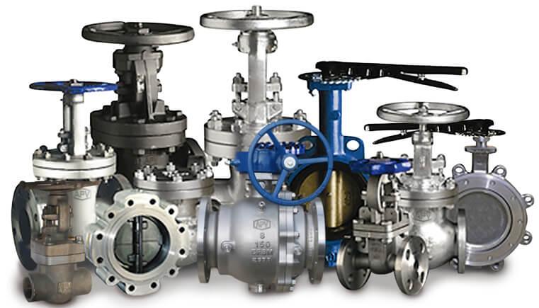 Трубопроводная арматура: виды, назначение, применение в составе трубопроводов