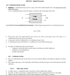 logic gate diagram full adder [ 850 x 1100 Pixel ]