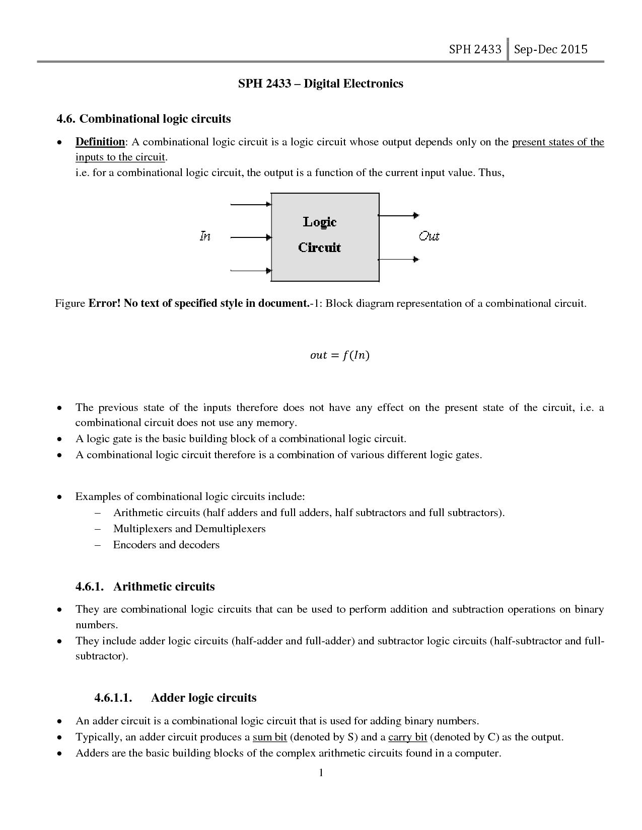 hight resolution of logic gate diagram full adder