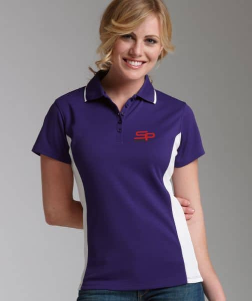 Custom Logo Golf Shirts